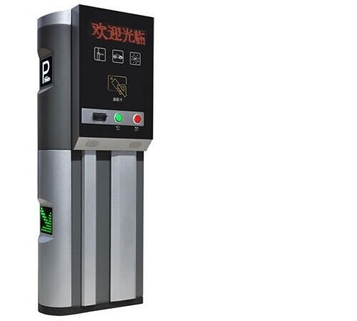 BX804智能停车场管理系统系列