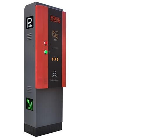 BX803系列智能停车场系统
